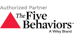 The Five Beahaviors